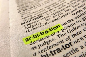 What You Don't Know about Arbitration Clauses Could Hurt You in an Insurance Dispute