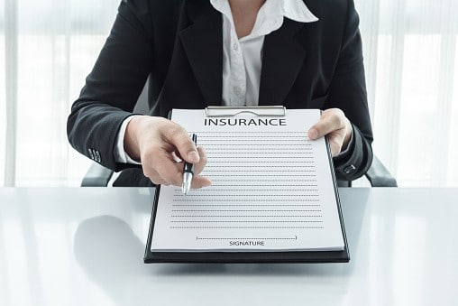Tennessee Homeowners Insurance Policy