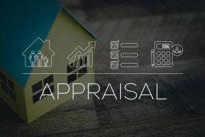 What's an Appraiser
