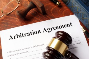 Can You Negotiate an Arbitration Clause
