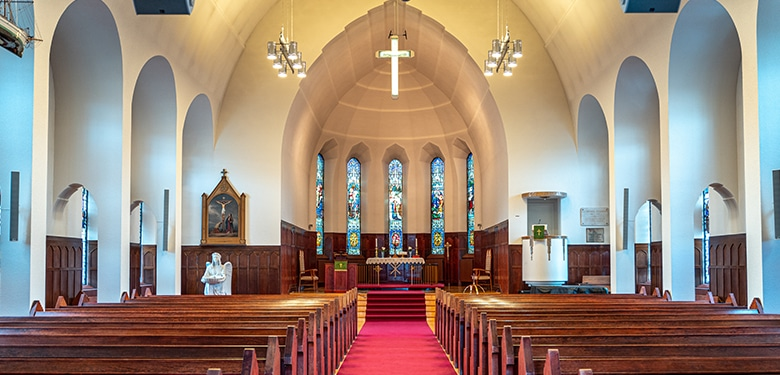 L-Churches
